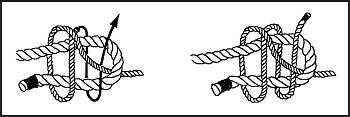 Figure G-8. Double Sheet Bend