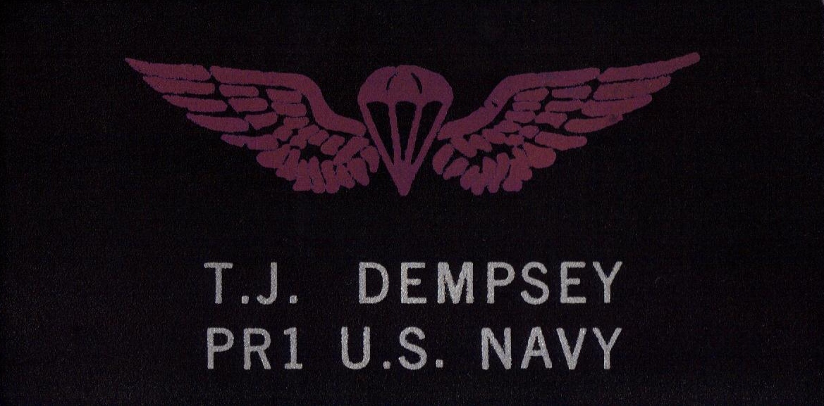 PR1 Dempsey